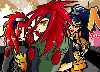 Clan HAKASUNO