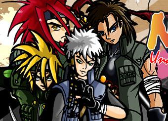 Shin, Nalak, Nenrin & Kikuchi